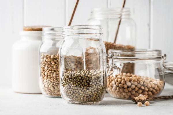 Guia: Como cozinhar leguminosas
