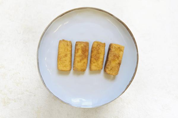 Tofu panado