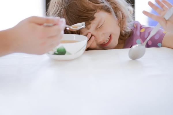 6 dicas para lidar com a selectividade alimentar