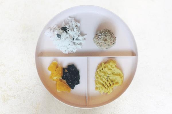 Bolinhas de lentilhas e lima