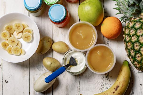 É preciso esperar entre 2 alimentos na diversificação alimentar?