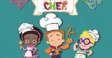 Receitas Fáceis para criança preparar na cozinha