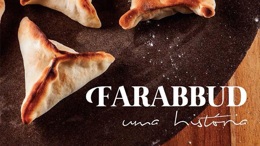 Livro conta a história dos 15 anos do Farabbud