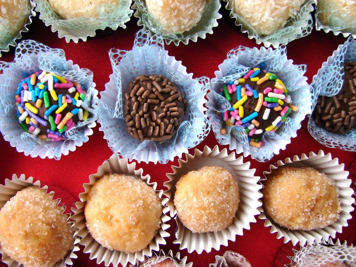 Como saciar a vontade de doce sem sair da dieta