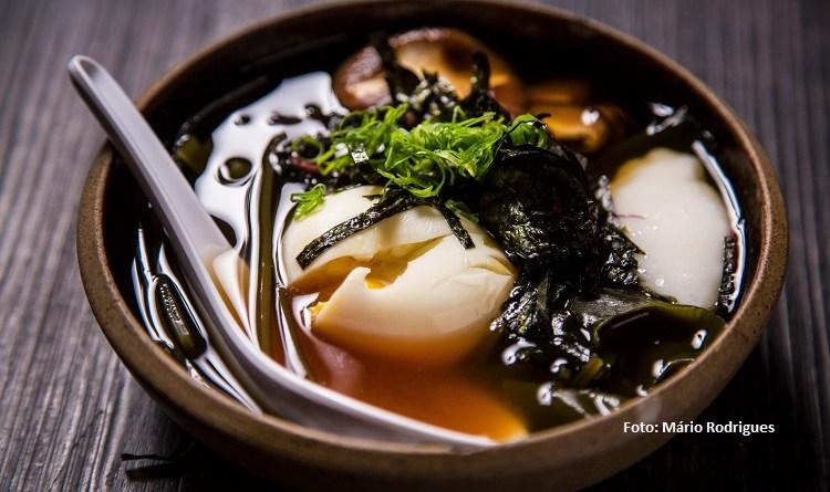 Toro Sushi servirá miniozoni