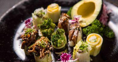 Semana Detox no Toro Sushi