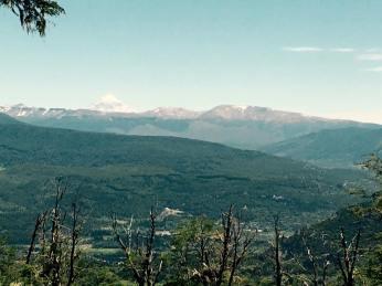 cerro chapelco vista 2