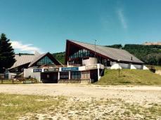 cerro chapelco vista aerea da estação de esqui 2