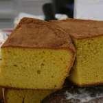 Receta de Pastel de Maca Andina