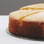 Receta de Torta de Maracuya