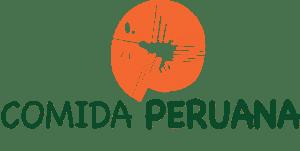 Comida Peruana Web Logo