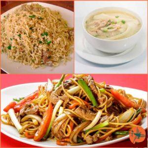 Comidas Recetas con cebollín cebolla china (1)