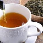 receta de té de chancapiedra