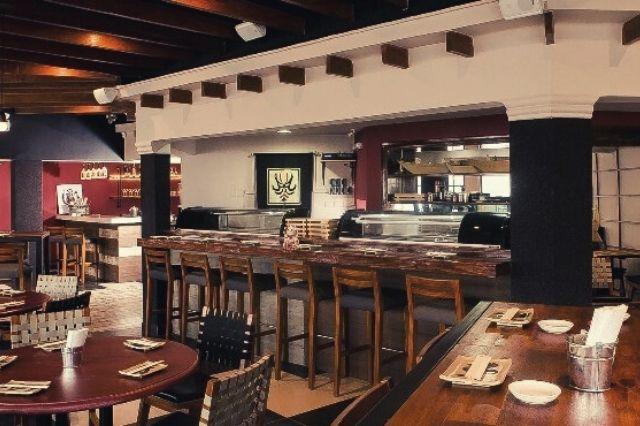 restaurante peruano Hossomaki Casual Nikkei