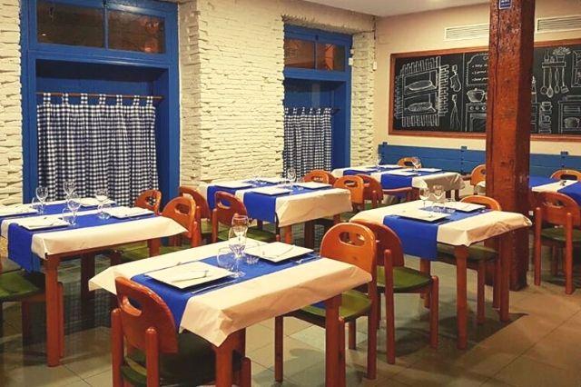 restaurante peruano sabor y tradicion