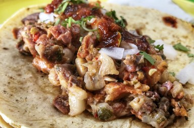 Taco Montalayo
