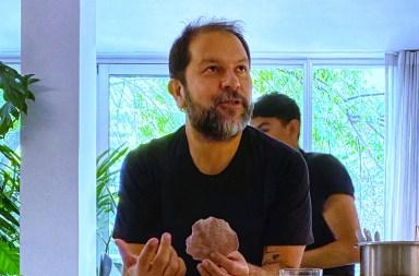 Casa TEO - Enrique Olvera