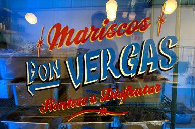 Don Vergas Mariscos
