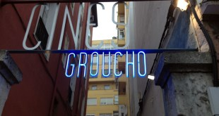 Cines Groucho Santander