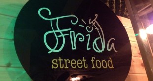 Frida StreetFood Santander