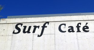 Surf Cafe Somo