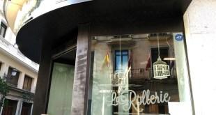 La Rollerie Madrid