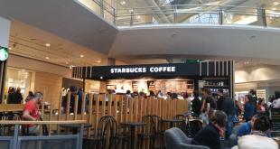Starbucks Santander