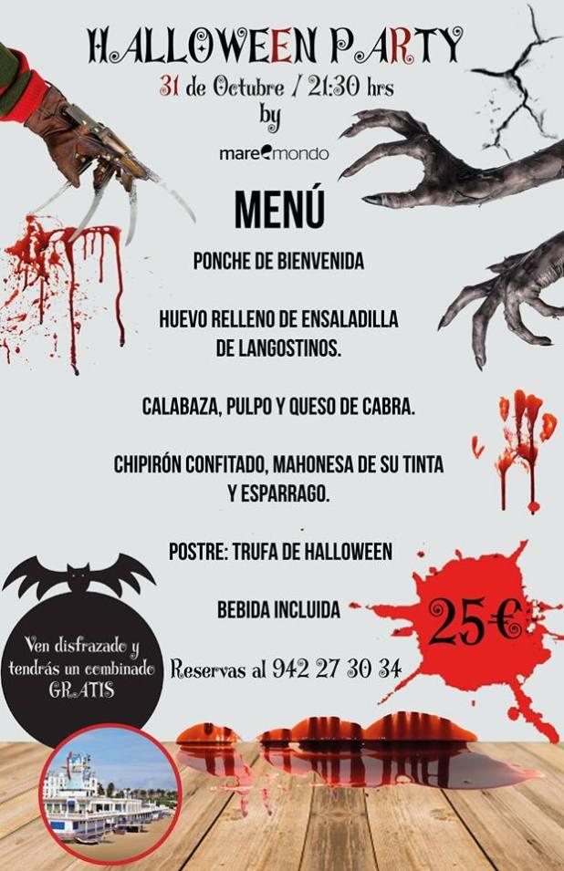 Halloween Maremondo