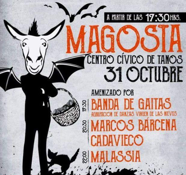 Magosta Halloween
