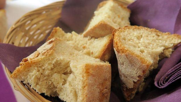 Pan de Reinosa