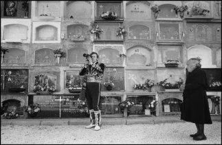 SPAIN. Baleares. 1981. The amateur.
