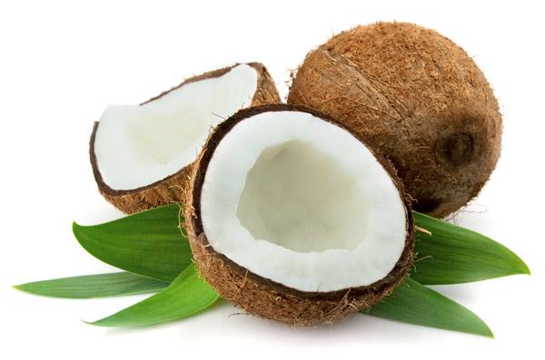 Dale al coco, al aceite de coco
