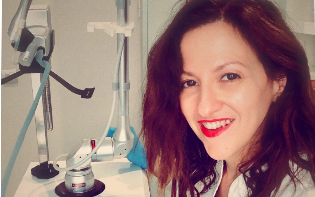Láser vaginal, un tratamiento médico que hemos probado