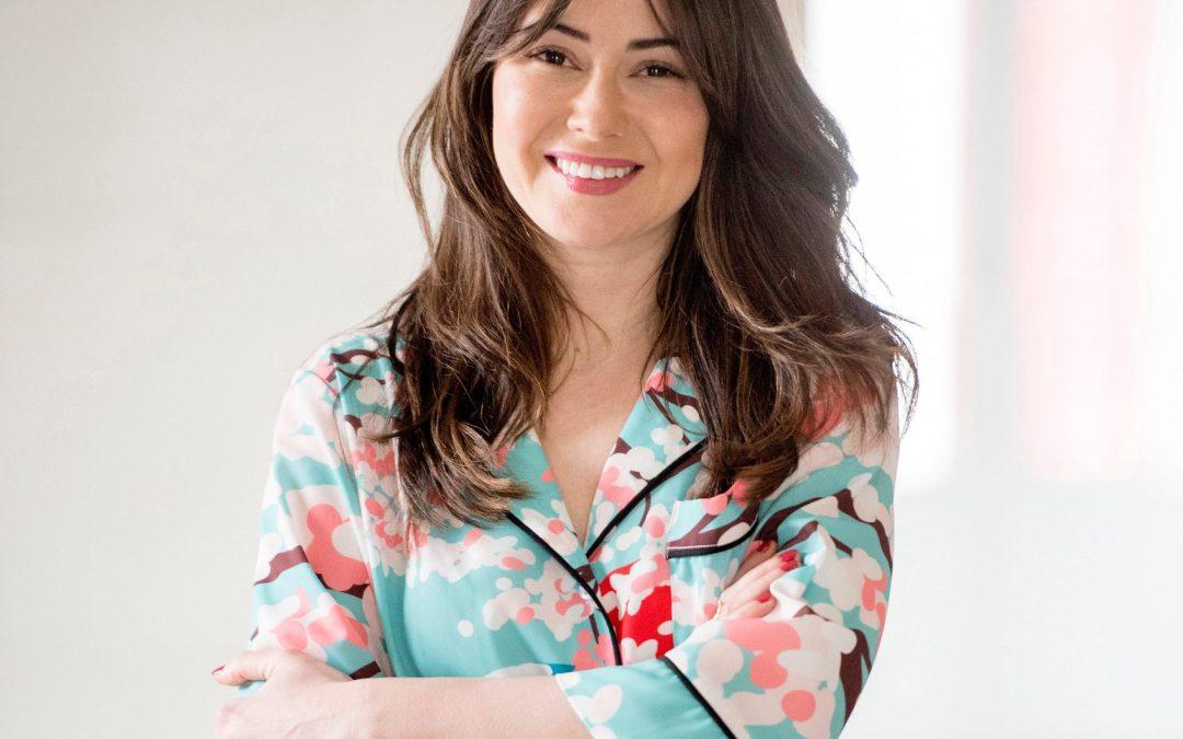 Laura Opazo, una mirada realista de la moda