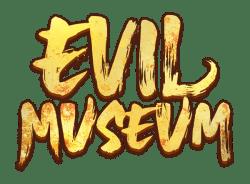 Logo for Evil Museum