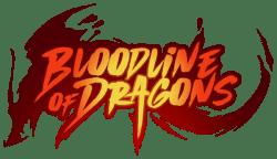 Logo for Bloodline of Dragons