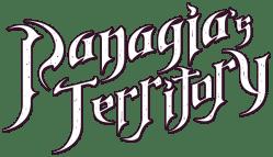 Logo for Panagia's Territory