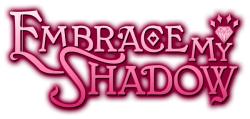 Logo for Embrace My Shadow