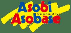 Logo for Asobi Asobase