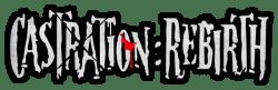 Logo for Castration: Rebirth