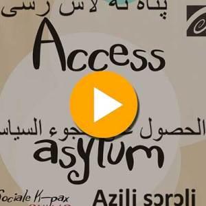 access to asylum