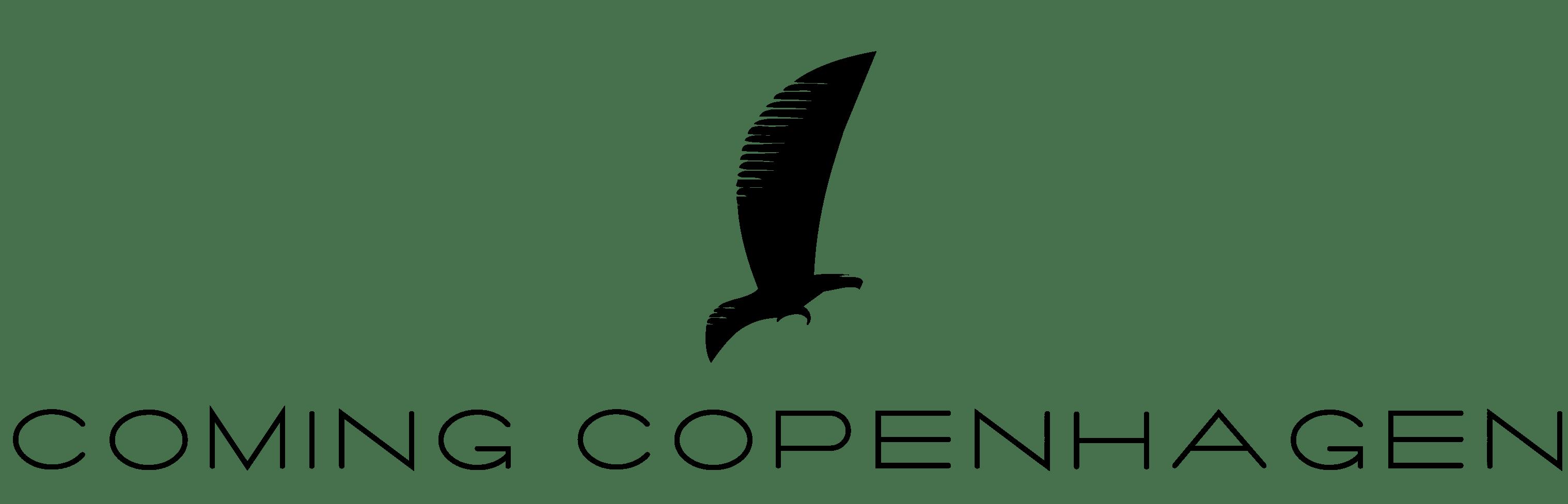 Coming Copenhagen B2B Online Store