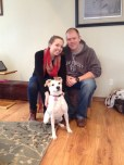spirit with new family 022314