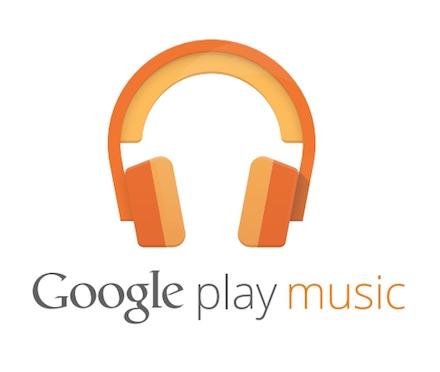 Googleプレイミュージック