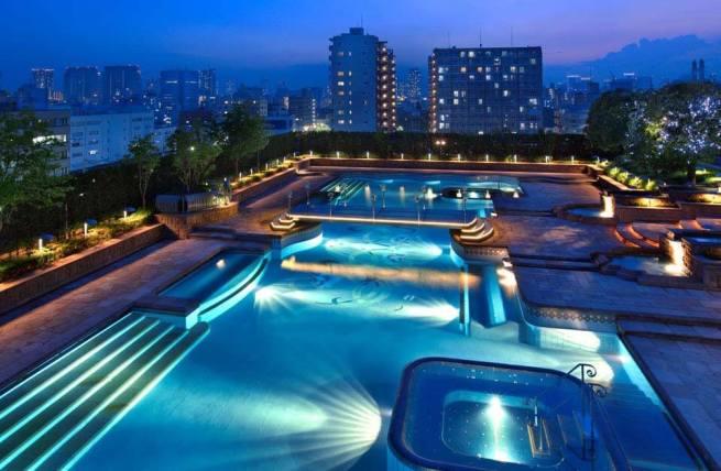東京ホテルイースト21