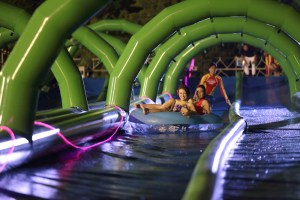 ODAIBA WATER PARK by HOUSE TEN BOSCH