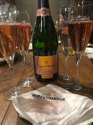 泡包シャンパンマニア