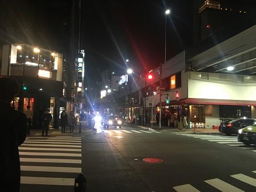 コリドー街(新橋)