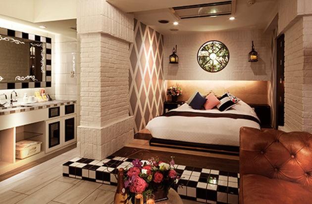 ホテルステラ―ト部屋