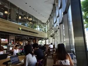 TSUTAYA TOKYO ROPPONGI店